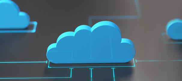 single cross cloud platform eshot