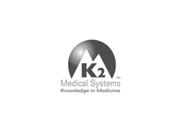 k2 medical systems logo