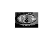 n&b logo