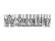 queen mary logo