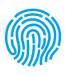 perimeter security icon