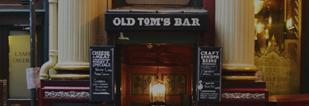 old toms bar