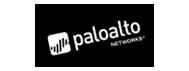 Palo Alto logo grey