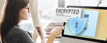 email encryption image